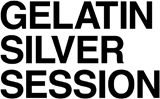 Gelatin Silver Session - Save The Film -