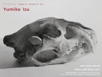 井津由美子写真展「闇の彼方へ/Faraway」