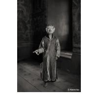 井津建郎写真展「ブータン 内なる聖地」