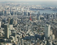 Naoki Honjo「TOKYO / KYOTO 1/2」