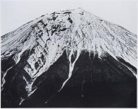 広川泰士写真展 FUJI SUN 富士山